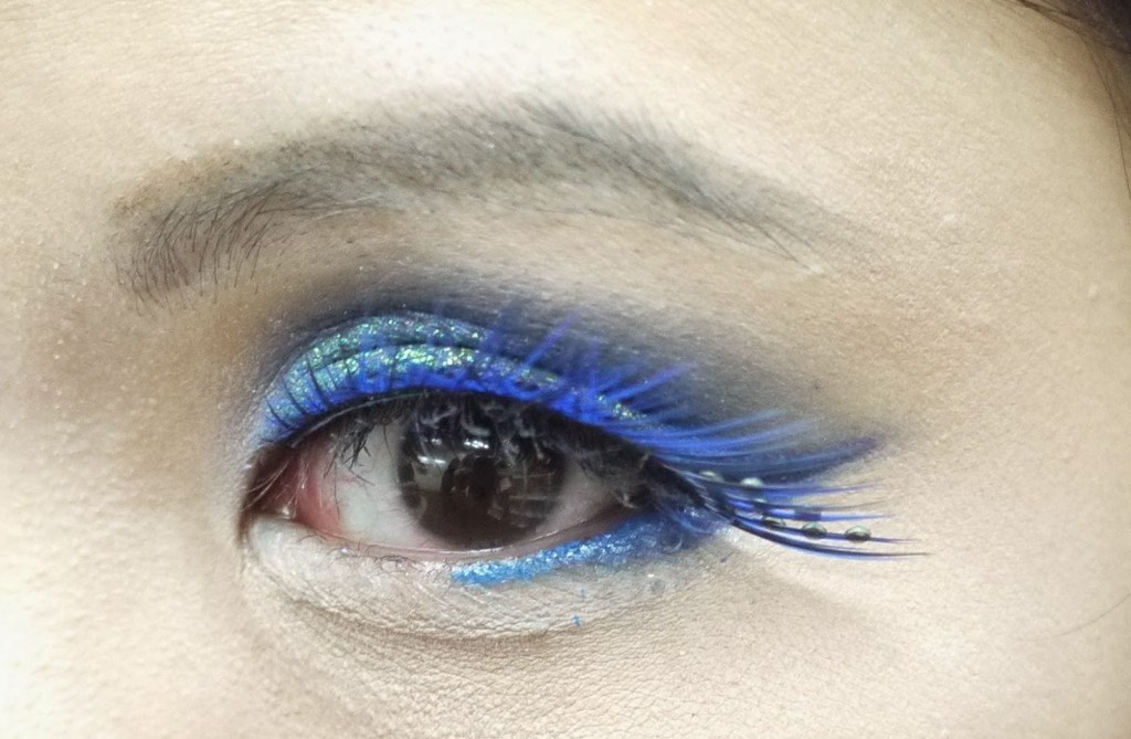 Colors Eyelashes (2)